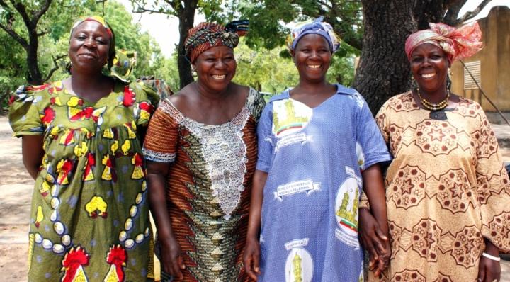 westafricanwomen