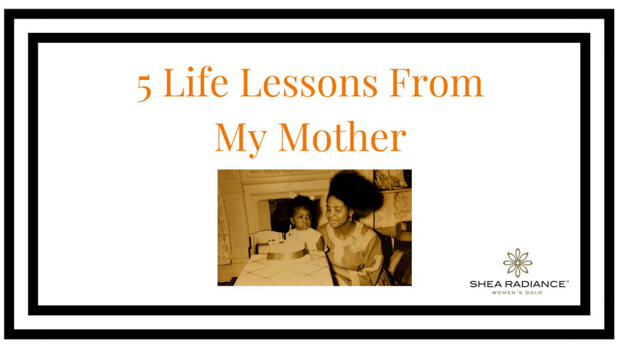 5 life lessons blog