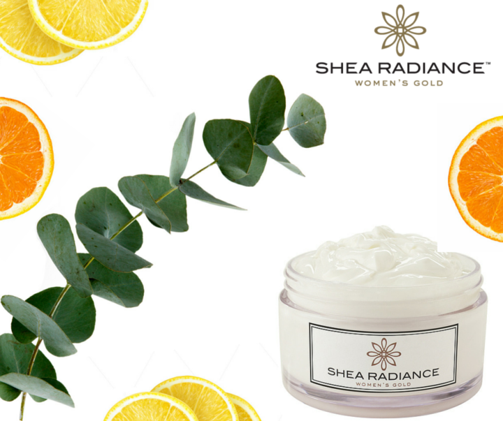 styled antioxidant cream