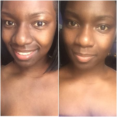 How to get brighter skin chemical free and natural