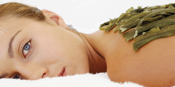 4 reasons why you need seaweed in your skincare